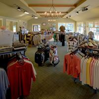 The Corral de Tierra Country Club Pro Shop offers the latest in golf fashions for men and women. The shop is home to our PGA pros that are always ready to help with lessons and club fitting.